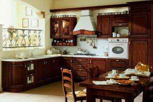 Кухня Соренто - Мебельная фабрика «MipoLine»