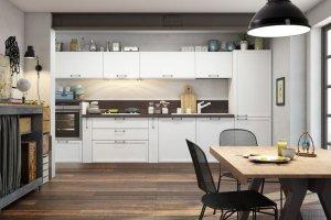 Кухня современная 002 - Мебельная фабрика «МЕБЕЛИАНА»