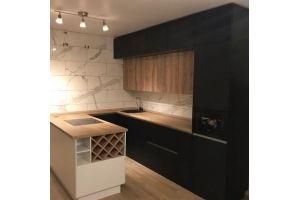 Современная кухня - Мебельная фабрика «Висма Мебель»