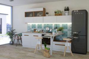Кухня современная Анри - Мебельная фабрика «Ангстрем»
