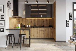 Кухня современная Авеню коллекция NEXT - Мебельная фабрика «Walenza mebel»