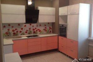 Кухня современная Одиссея 11 - Мебельная фабрика «ОЛИМП»