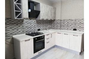 Кухня современная угловая - Мебельная фабрика «МЭК»