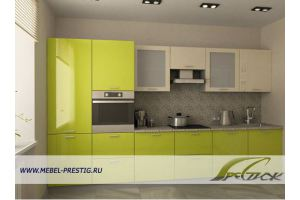 Кухня Стандарт СТ 2800 - Мебельная фабрика «Престиж»