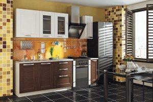 Кухня Стелла 2 - Мебельная фабрика «Фиеста-мебель»