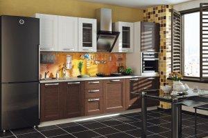 Кухня Стелла 3 - Мебельная фабрика «Фиеста-мебель»