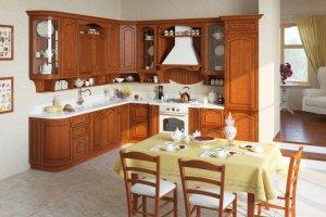 Кухня Светлана - Мебельная фабрика «Юлис»