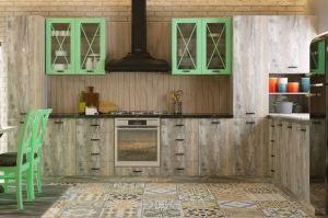 Кухня Терра - Мебельная фабрика «Walenza mebel»