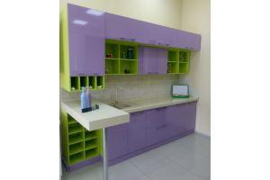 Кухня Тетрис - Мебельная фабрика «Мебель РОСТ»