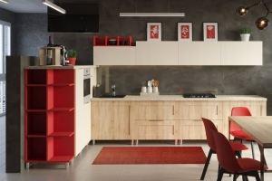 Кухня Токио - Мебельная фабрика «Walenza mebel»