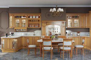 Кухня Трио - Мебельная фабрика «Zetta»