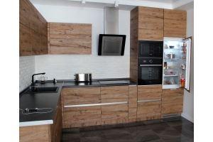 Кухня ТSS лофт - Мебельная фабрика «Элна»