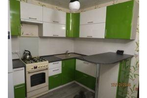Кухня угловая 15 116 - Мебельная фабрика «Святогор Мебель»