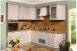 Кухня угловая 2 МДФ - Мебельная фабрика «Мебель Шик» г. Ульяновск