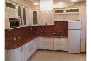 Кухня угловая - Мебельная фабрика «Мебельная мастерская»