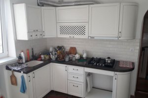 Кухня угловая - Мебельная фабрика «Беранд»