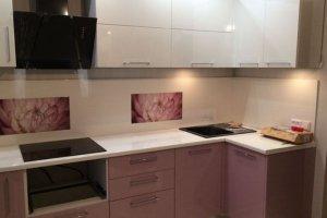 Кухня угловая - Мебельная фабрика «ЭльфОла»