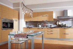 Кухня угловая 22 - Мебельная фабрика «Вариант М»