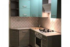 Кухня угловая ADELKREIS - Мебельная фабрика «Киржачская мебельная фабрика»