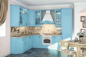 Кухня угловая Арагон - Мебельная фабрика «Ариани»