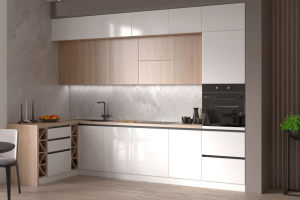Кухня угловая Астера - Мебельная фабрика «МИГ»