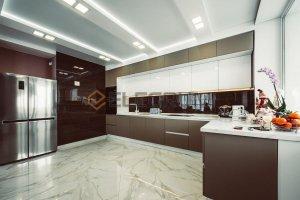 Кухня угловая Colorfull CF 03 - Мебельная фабрика «ELEGRUM»