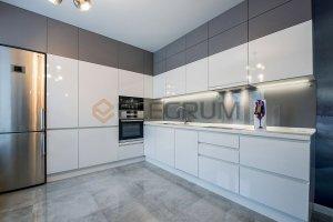 Кухня угловая Colorfull CF 05 - Мебельная фабрика «ELEGRUM»