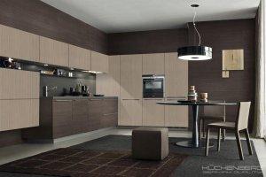 Кухня удобная COMO PRO - Мебельная фабрика «KUCHENBERG»