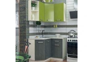 Кухня угловая Dolce Vita 44 - Мебельная фабрика «Вита-мебель»