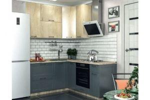 Кухня угловая Dolce Vita 47 - Мебельная фабрика «Вита-мебель»