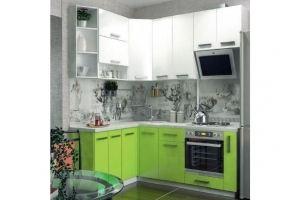 Кухня угловая Dolce Vita 50 - Мебельная фабрика «Вита-мебель»