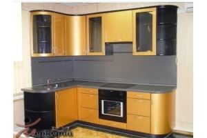 Кухня угловая Элен - Мебельная фабрика «Меркурий»