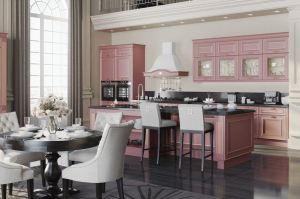 Кухня угловая Элизабет - Мебельная фабрика «Рими (Интерстиль)»