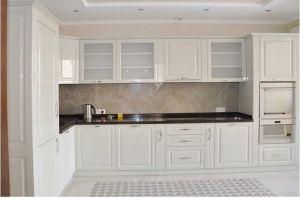 Кухня угловая Эмаль - Мебельная фабрика «Прометей»