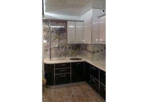 Кухня угловая глянцевая - Мебельная фабрика «IDEA»
