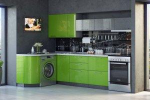 Кухня угловая Ирина - Мебельная фабрика «Эко»