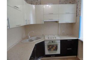 Кухня угловая K009 - Мебельная фабрика «Анкор»