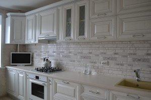 Кухня угловая K011 - Мебельная фабрика «Анкор»