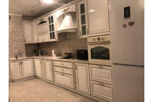 Кухня угловая классика Аглая - Мебельная фабрика «ОЛИМП»