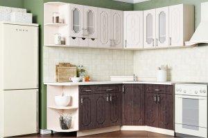 Кухня угловая Легенда 12 - Мебельная фабрика «Ваша мебель»