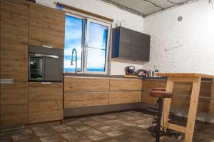 Кухня угловая МДФ - Мебельная фабрика «ARTOKEAN»