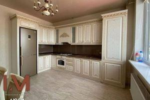 Кухня угловая МДФ - Мебельная фабрика «Люси»