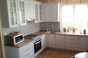 Кухня угловая МДФ - Мебельная фабрика «Меранти М»