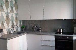 Кухня угловая МДФ - Мебельная фабрика «ДЖАЗ»