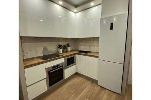 Кухня угловая МДФ - Мебельная фабрика «Люкс-С»