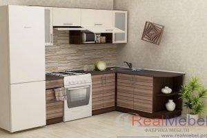 Кухня угловая Модерн - Мебельная фабрика «RealMebel»