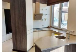 Кухня угловая нестандартная - Мебельная фабрика «МДН»