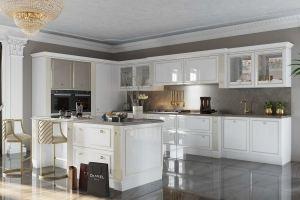 Кухня угловая Тиволи - Мебельная фабрика «РИМИ»