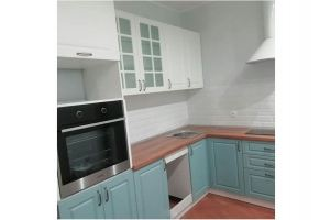 Кухня угловая в стиле Прованс - Мебельная фабрика «МакаровЪ»