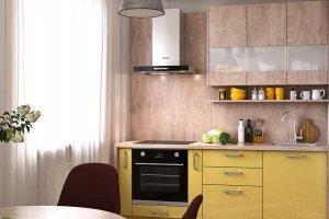 Кухня Уно - Мебельная фабрика «LORENA кухни (Лорена)»